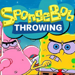 Spongebob Throwing