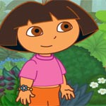 Dora Fruit Adventure