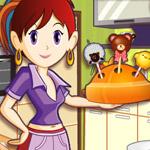 Cake Pops Saras Cooking Class