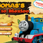 Thomas's Trip to Mexico