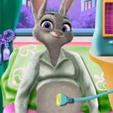 Judy Hopps Maternity Doctor