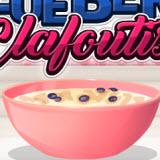 Easy to Cook Blueberry Clafoutis