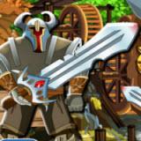 Viking Sword Escape