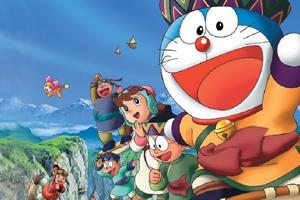 Doraemon Get Together