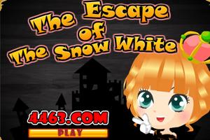 The Escape Of The Snow White