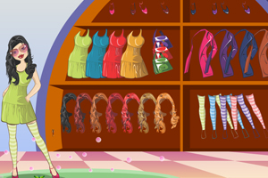 GLAMOUR DRESSUP SUPREME A FREE ONLINE GAME FROM FUPA