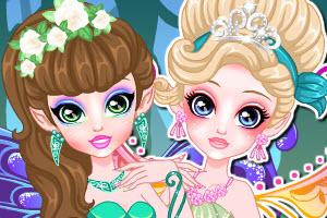 Fairy Princess Summer Party