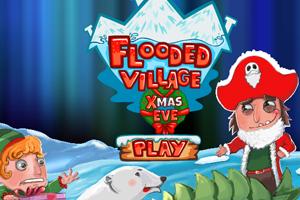 Games like Flooded Village - Xmas Eve 3