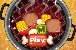 BBQ Master—cooking game for free