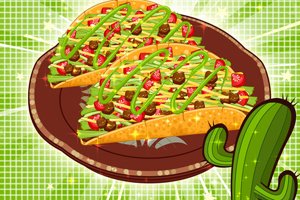 Real Mexican Taco Rcape-cooking game for free